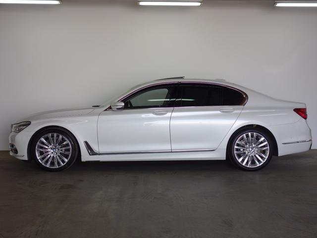 BMW BMW 740iデザインピュアエクセレンス