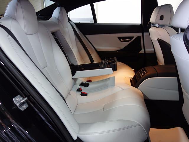 BMW BMW M6 グランクーペ 20AW LED HUD パドル クルコン
