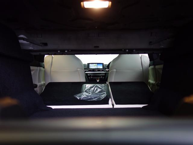 BMW BMW 640iグランクーペ Mスポーツ 19AW LED パドル