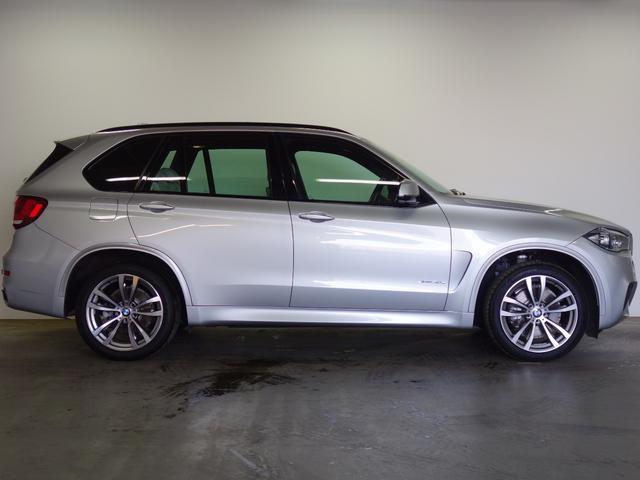BMW BMW X5 xDrive 40e Mスポーツ セレクトパッケージ PSR