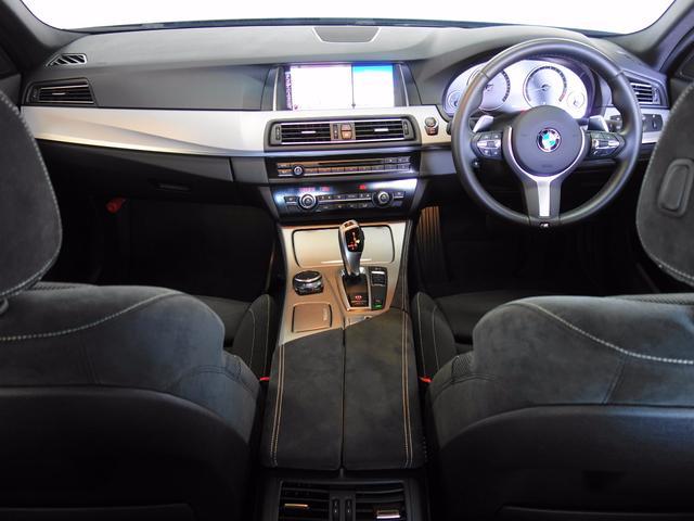 BMW BMW 523iツーリング Mスポーツ 18AW ACC パドル