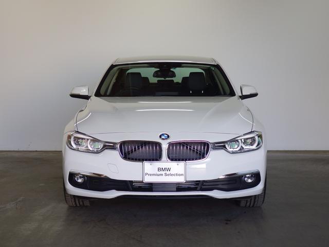 BMW BMW 320d ラグジュアリー LCI ACC Rカメラ LED
