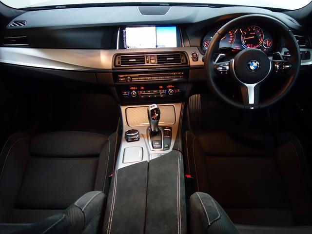 BMW BMW 523i Mスポーツ 19AW ACC パドル キセノン