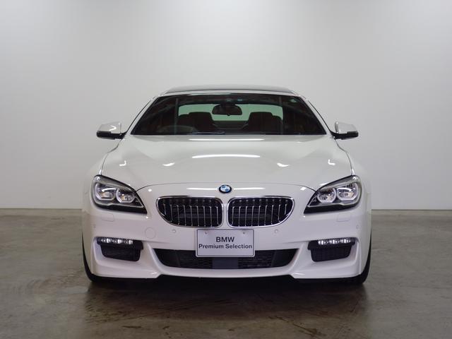 BMW BMW 640iクーペ Mスポーツ 20AW ACC HUD SR