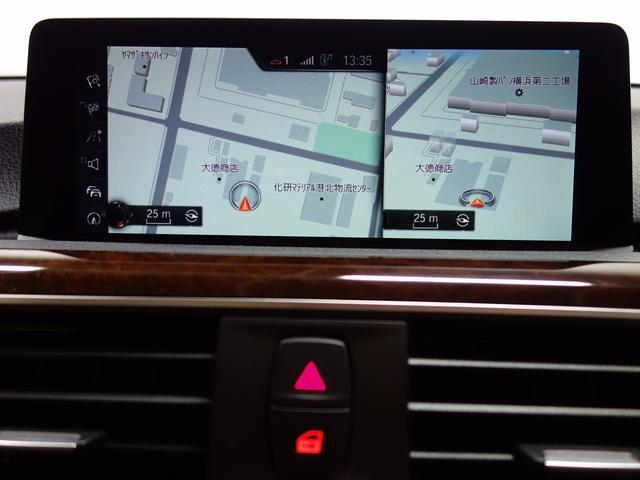 BMW BMW 318i ラグジュアリー 17AW LED クルコン 黒革