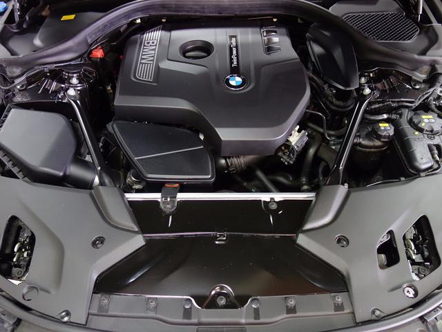 BMW BMW 530i Mスポーツ デビューパッケージ 19AW LED