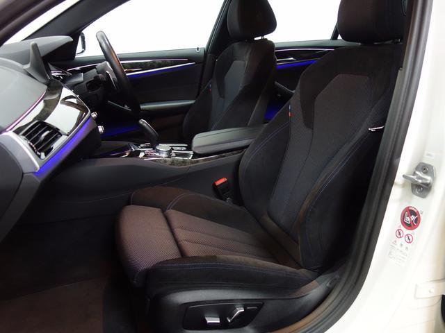BMW BMW 523d Mスポーツ イノベーションP 19AW LED