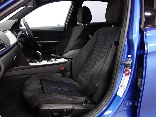 BMW BMW 320i Mスポーツ 19AW ACC パドル キセノン
