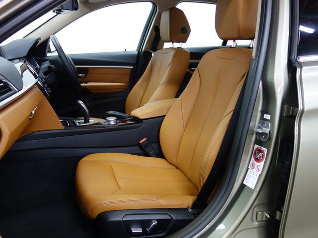 BMW BMW 330eラグジュアリーアイパフォーマンス 17AW ACC