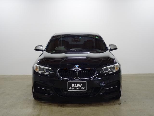 BMW BMW M235iクーペ パーキングサポートP パドル 地デジ