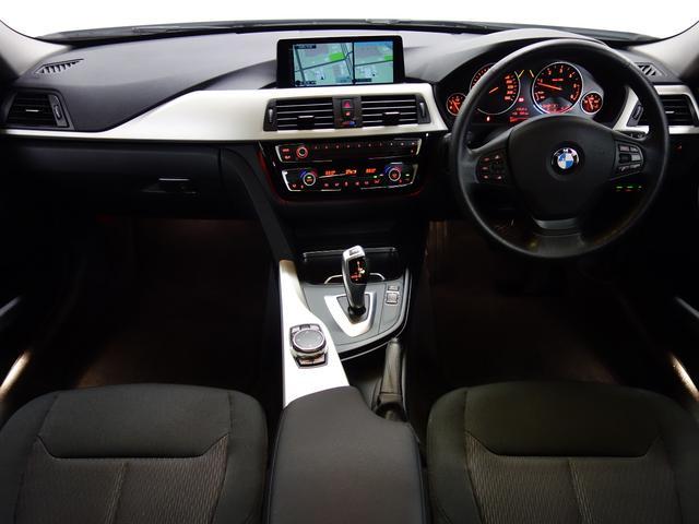 BMW BMW 320d LCI 後期EG LED ACC Rカメラ AUX
