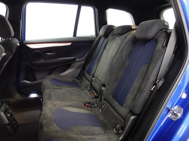 BMW BMW 218iグランツアラー Mスポーツ コンフォートP 17AW