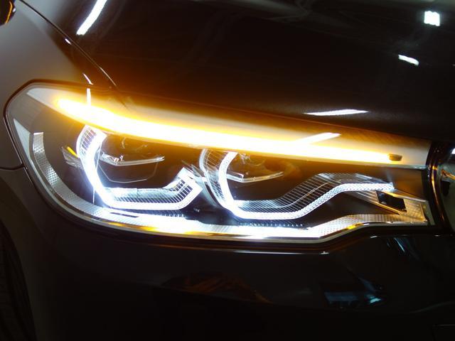 BMW BMW 523d ラグジュアリー 18AW ACC LED 地デジ
