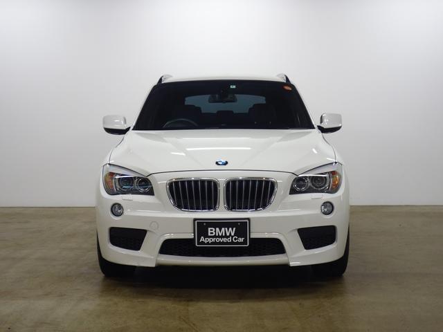 BMW BMW X1 sDrive 18i Mスポーツパッケージ ナビゲーションP