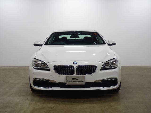 BMW BMW 640iグランクーペハイライン コンフォートP ACC