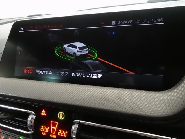 ♪インテリジェントセーフティは、車両に設置されたあらゆるセンサーからの情報を元に作動させるエアバッグの衝撃吸収力を判断・実行し、搭乗者の安全を確保してくれるます。
