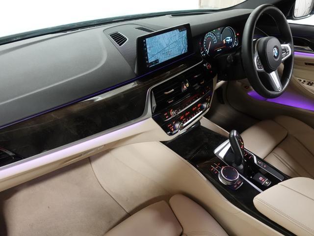「BMW」「5シリーズ」「ステーションワゴン」「神奈川県」の中古車4