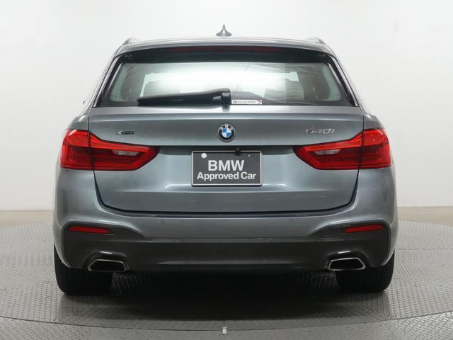 「BMW」「5シリーズ」「ステーションワゴン」「神奈川県」の中古車7