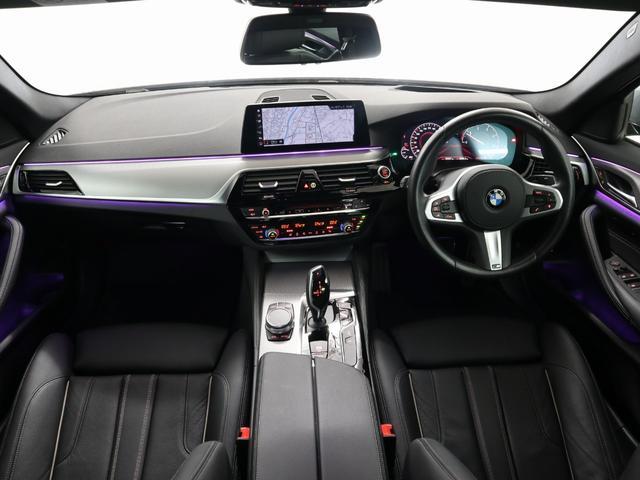 523d xDrive Mスピリット ハイラインP 18インチAW アクティブクルーズコントロール 全周囲カメラ FRセンサー キセノン 衝突軽減 車線逸脱 USB コンフォートアクセス(3枚目)