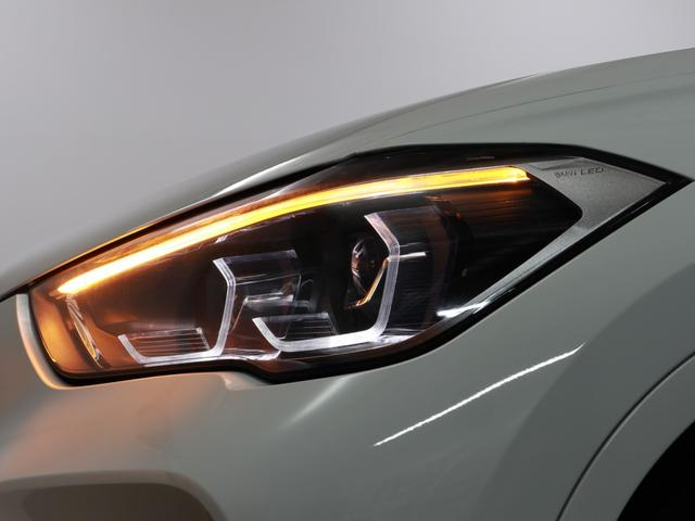 xDrive 18d Mスポーツ 18インチAW Rカメラ FRセンサー LED 衝突軽減 車線逸脱 USB コンフォートアクセス 純正HDDナビゲーション(25枚目)