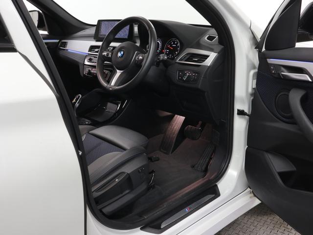 xDrive 18d Mスポーツ 18インチAW Rカメラ FRセンサー LED 衝突軽減 車線逸脱 USB コンフォートアクセス 純正HDDナビゲーション(34枚目)