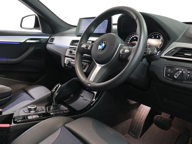 xDrive 18d Mスポーツ 18インチAW Rカメラ FRセンサー LED 衝突軽減 車線逸脱 USB コンフォートアクセス 純正HDDナビゲーション(36枚目)