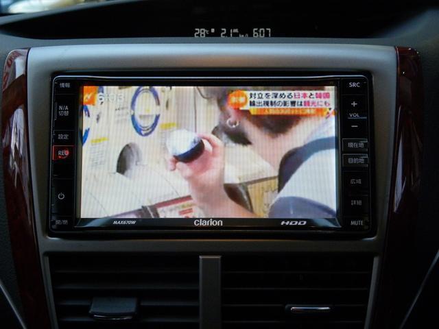 XS 4WD純正HDDナビテレビETCシートヒーターHID(10枚目)