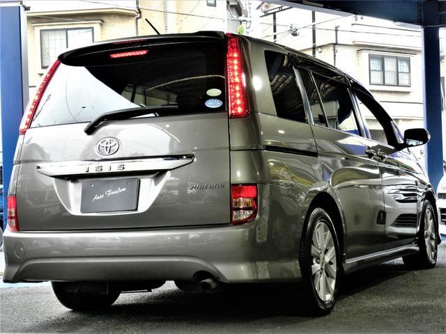 「トヨタ」「アイシス」「ミニバン・ワンボックス」「神奈川県」の中古車49