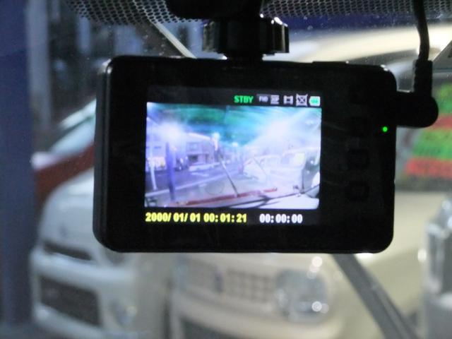 X 8人乗 純正ナビTVバックカメラ ドライブレコーダー(12枚目)