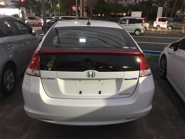 「ホンダ」「インサイト」「セダン」「千葉県」の中古車5