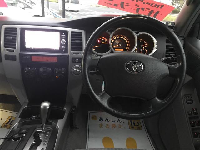 「トヨタ」「ハイラックスサーフ」「SUV・クロカン」「千葉県」の中古車8