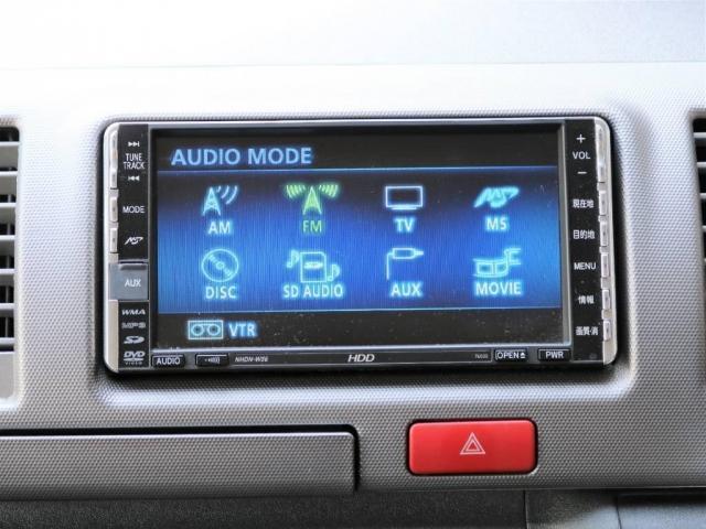 トヨタ レジアスエースバン 3.0 スーパーGL ディーゼルターボ 4WD 新品Fリップ