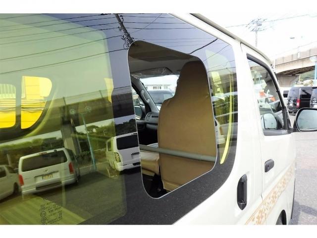 トヨタ ハイエースバン 2.0 DX ロング オリジナル内装カスタム車