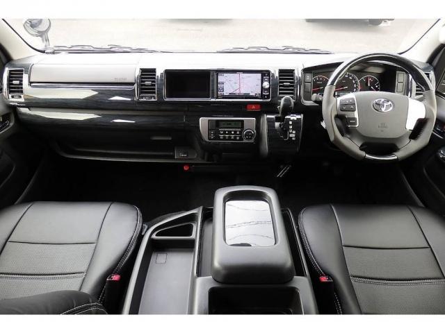 トヨタ ハイエースワゴン 2.7 GL ロング ミドルルーフ NEWアレンジST