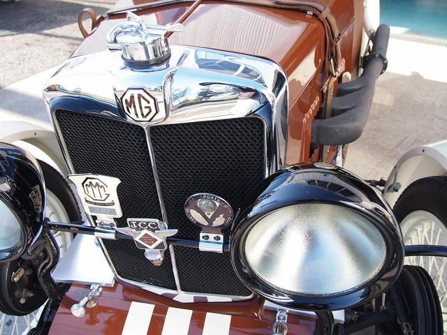 「MG」「MG」「クーペ」「東京都」の中古車26