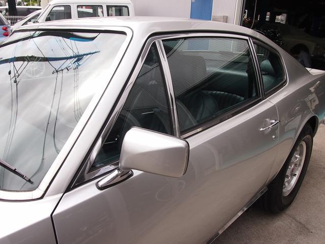 「アストンマーティン」「V8」「クーペ」「東京都」の中古車24