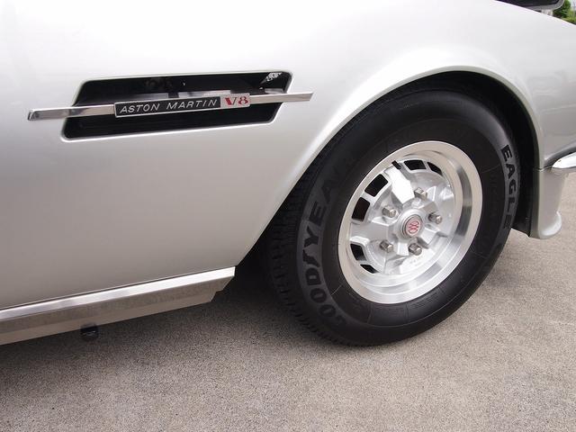 「アストンマーティン」「V8」「クーペ」「東京都」の中古車29