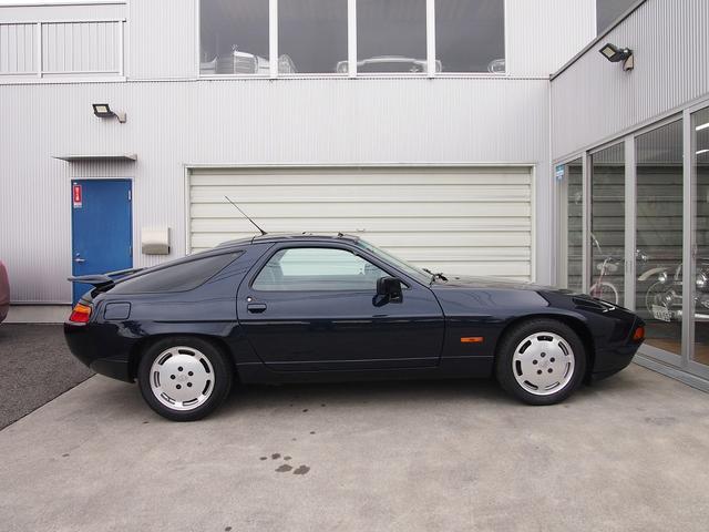 「ポルシェ」「928」「クーペ」「東京都」の中古車3