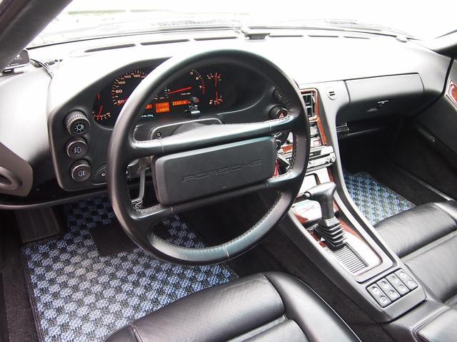 「ポルシェ」「928」「クーペ」「東京都」の中古車6