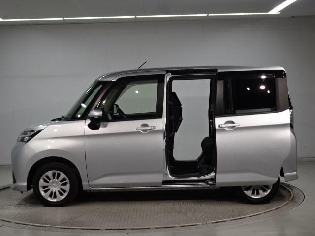 G 両側電動ドア メモリーナビ バックカメラ ETC LEDヘッドランプ 衝突安全ブレーキ サポカー補助金対象 新車保証継承(2枚目)
