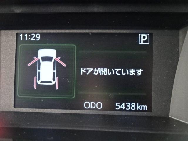 G 両側電動ドア メモリーナビ バックカメラ ETC LEDヘッドランプ 衝突安全ブレーキ サポカー補助金対象 新車保証継承(17枚目)