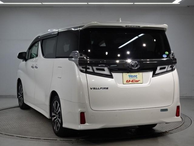 2.5Z Gエディション 7,699Km 大型ナビTV 後席ディスプレイ 衝突被害軽減システム 踏み間違い防止ブレーキ シートヒーター シートエアコン ETC 両側電動ドア 新車保証継承 ドライブレコーダー(4枚目)