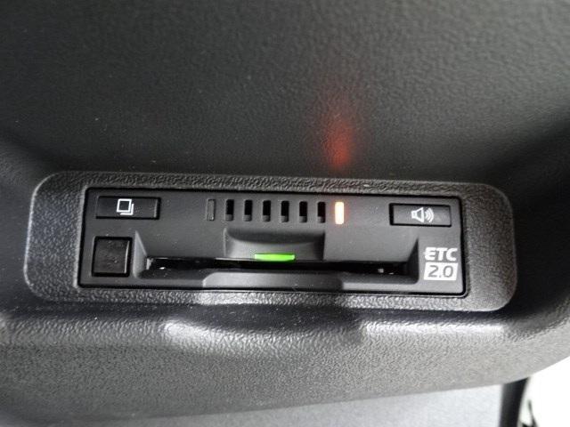 TECSリフトツキ パワ-ゲート 衝突被害軽減システム ワンオーナー メモリーナビ ETC2.0 AC100V(8枚目)