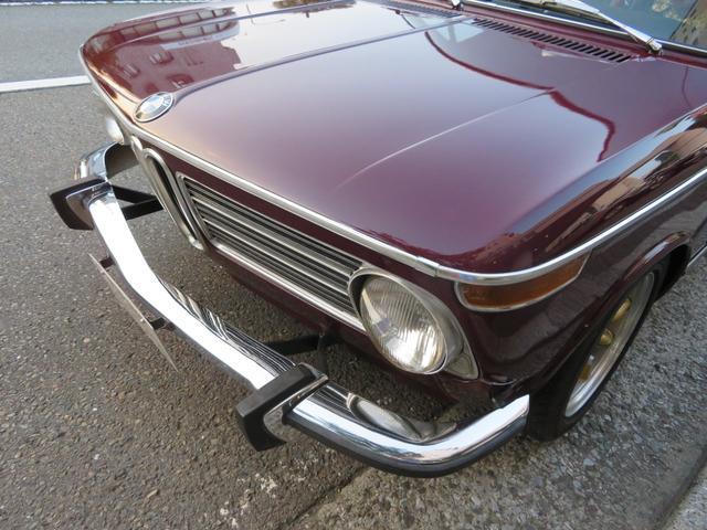 BMW BMW 前期型 丸テール ディーラー車 WEBER タコ足 F車高調
