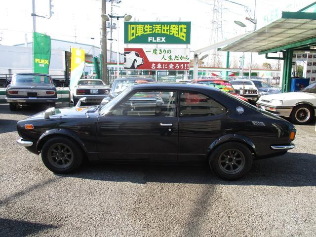 「トヨタ」「スプリンタートレノ」「クーペ」「埼玉県」の中古車11