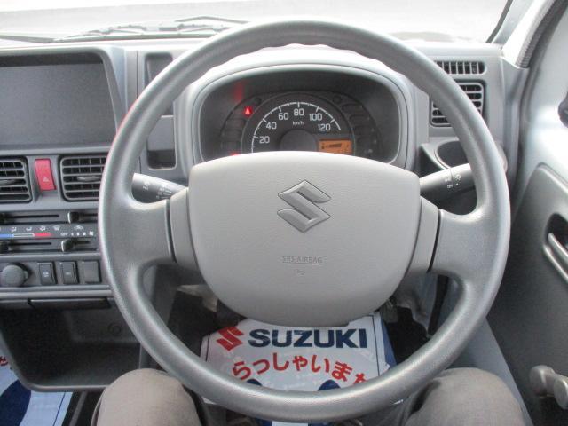 運転席から視認しやすいメインメーター☆文字が大きいのが特徴です。