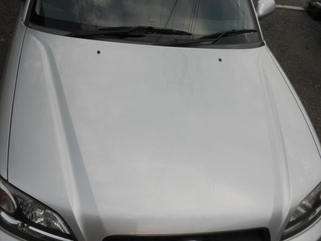 スバル レガシィツーリングワゴン Bスポーツ キーレス HID