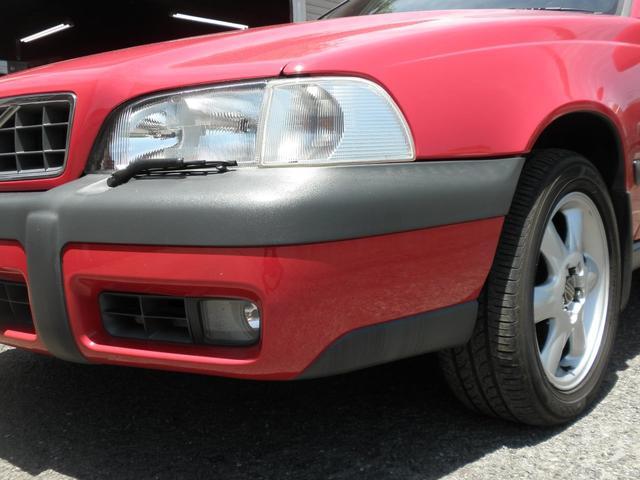 XC AWD タイベル交換込み ABS修理済み サンルーフ(10枚目)