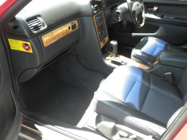 XC AWD タイベル交換込み ABS修理済み サンルーフ(16枚目)