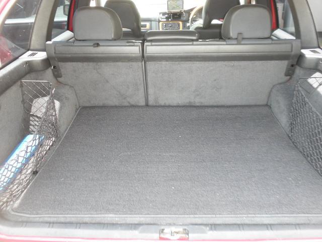 XC AWD タイベル交換込み ABS修理済み サンルーフ(18枚目)